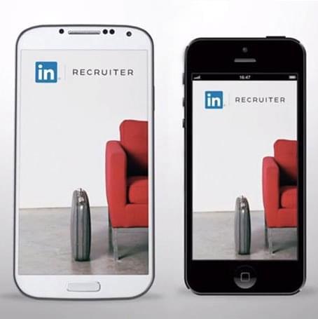 recruiter news stories