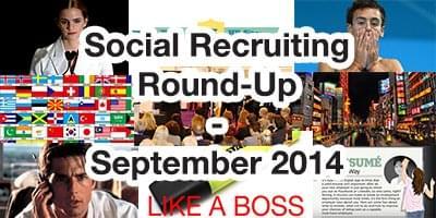 recruiting round-up