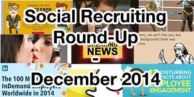 social recruiting blogs