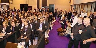 Recruitment conferences 2015
