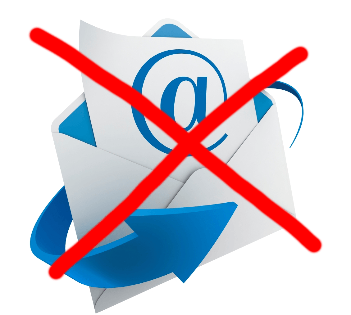Stop Relying on Emails