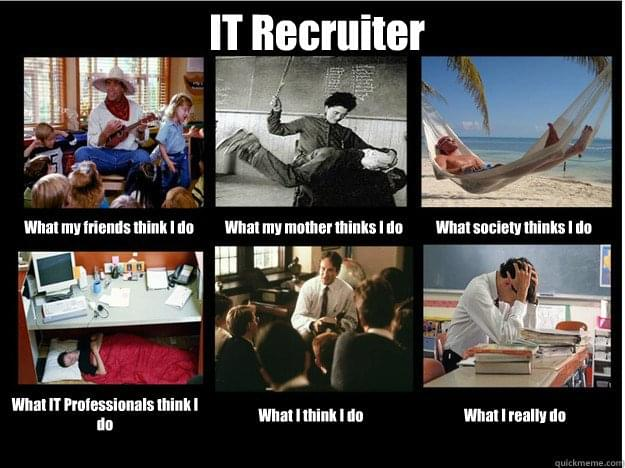 Best Recruitment Memes