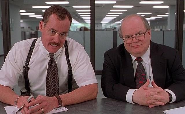 ruin a job interview