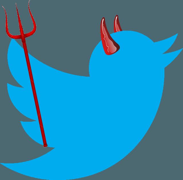 Twitter Sins