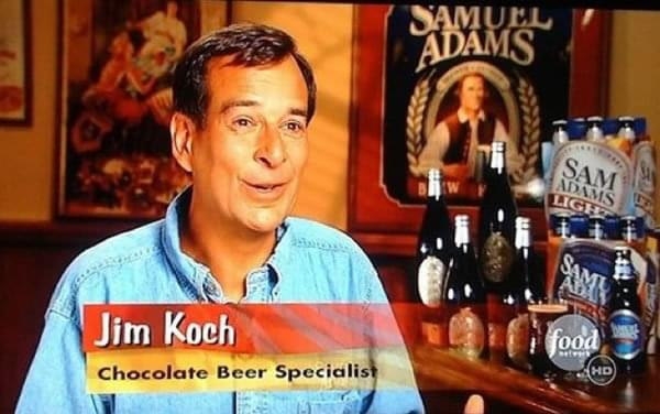 Chocolate Beer Expert