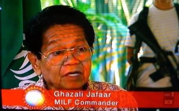 MILF Commander