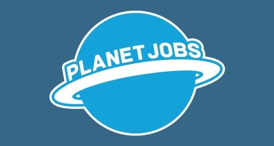 Planet Jobs Logo