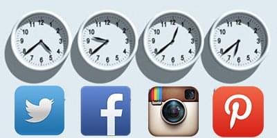 Social Posting Times