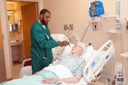 Cert Nursing Asssitant