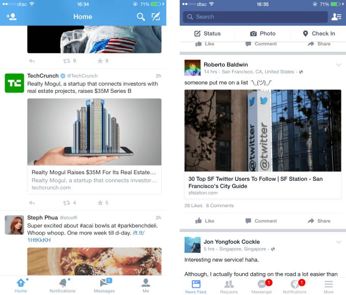 fb-twitter-links
