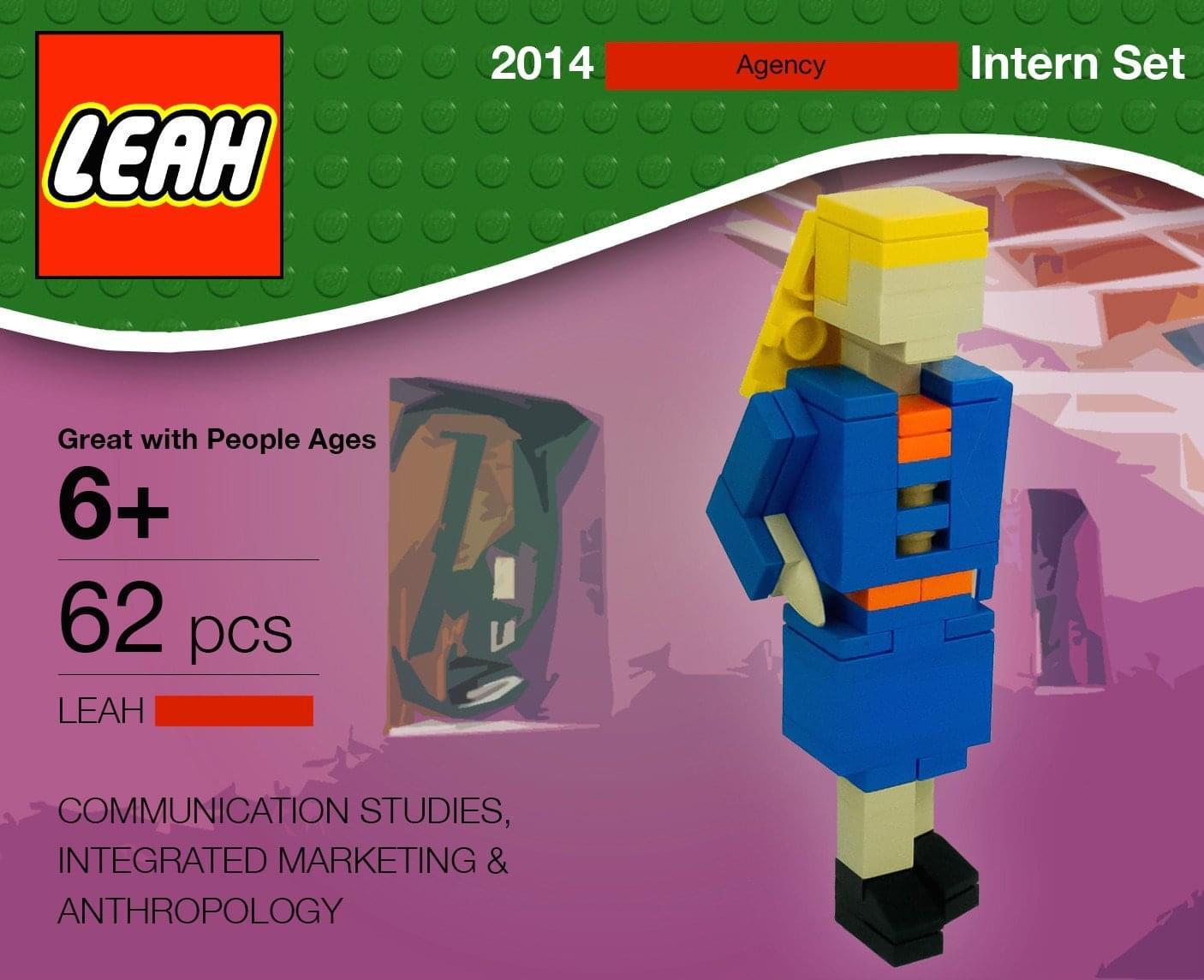 Lego Resume 2  Most Creative Resumes