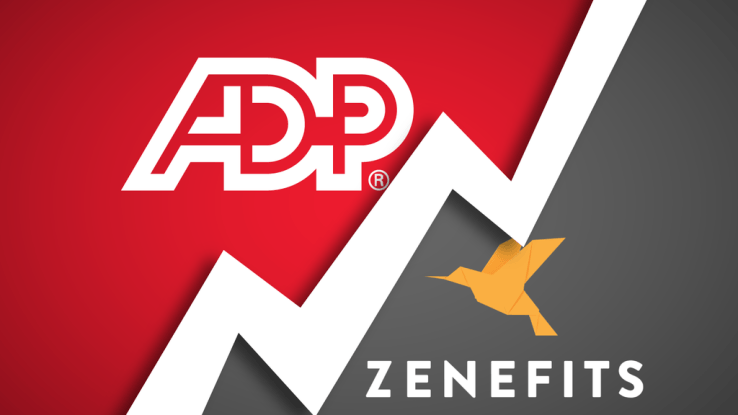 ADP Zenefits lawsuit