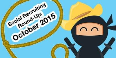 social recruiting round-up