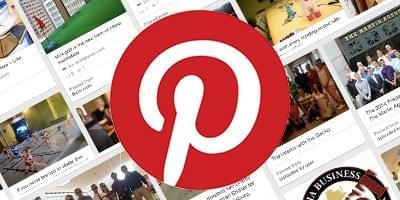 Employer Branding on Pinterest