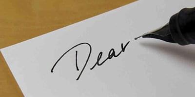 Open Letter to Recruiters