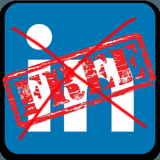 Free LinkedIn