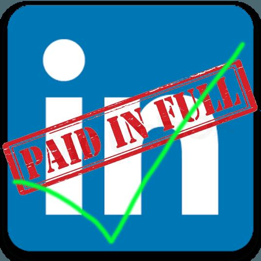 LinkedIn Paid