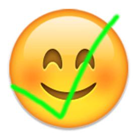 Smile Emoji