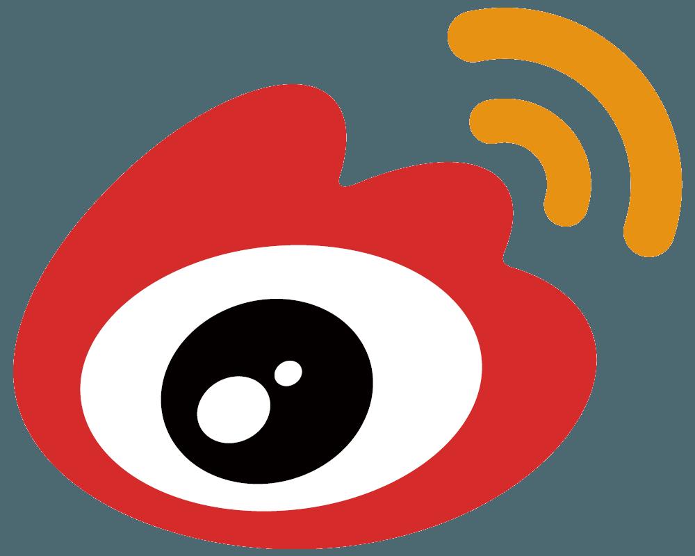 Weibo-logo