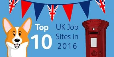 UK Job Boards