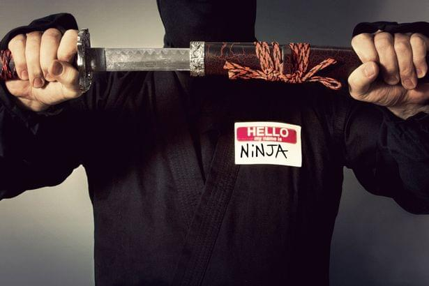 Japan-hiring-ninjas-for-first-time-in-centuries