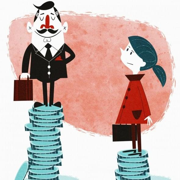 gender pay You've probably heard that men are paid more than women are paid over their  lifetimes but what does that mean the simple truth about the gender pay gap .