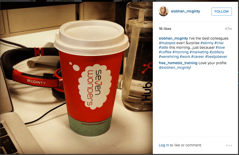 using-hashtags-instagram-recruiter