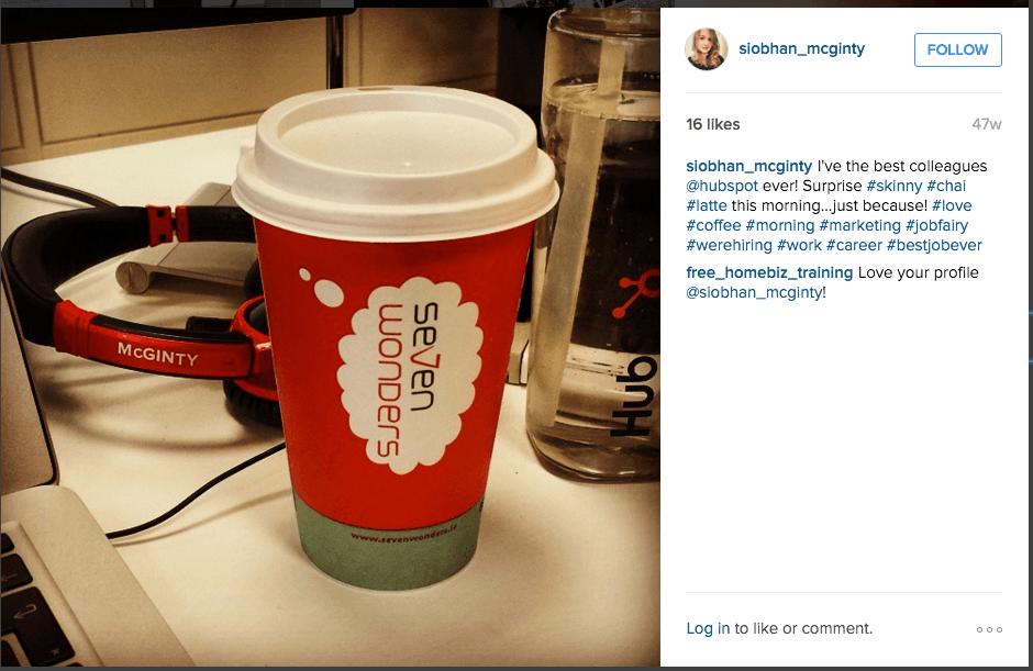 using-hashtags-instagram-recruiter