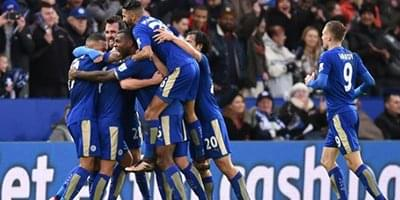 Leicester City for Recruiters