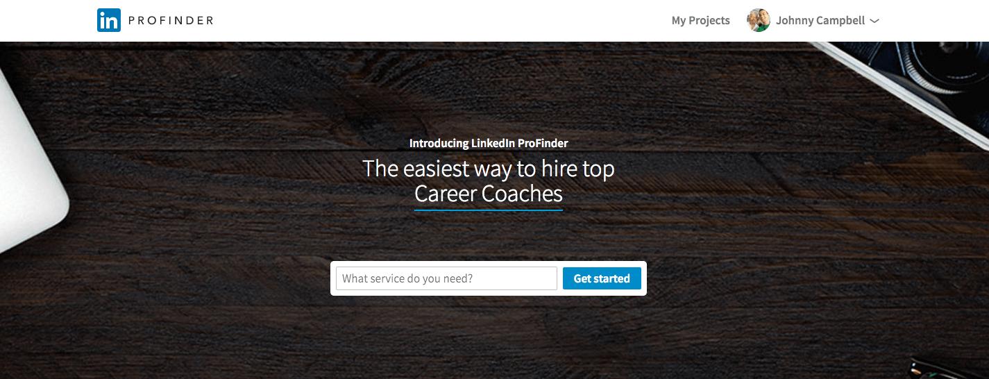 linkedins top career coach - 1252×544