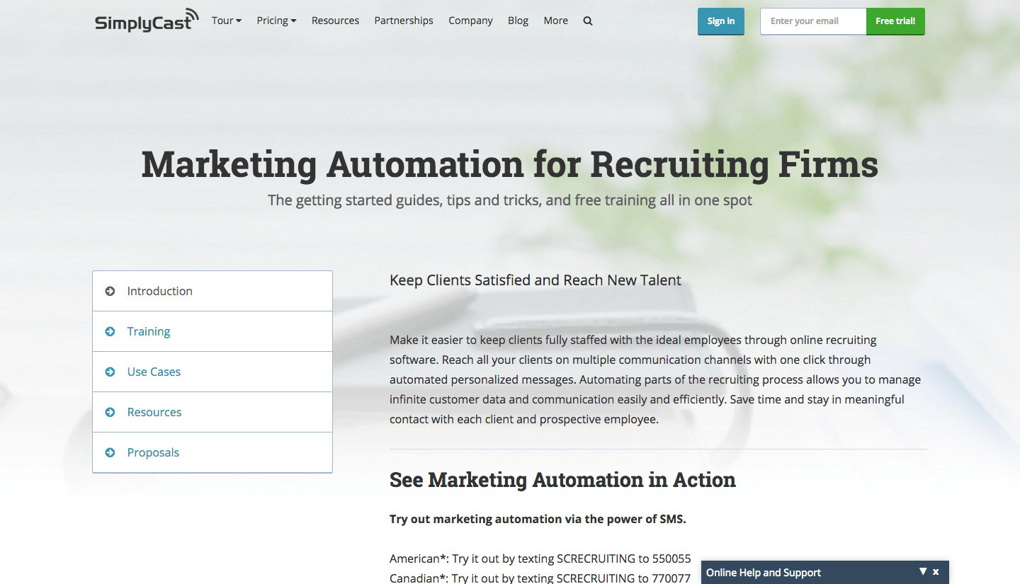 6 Automation Tools To Make Recruiters Lives Easier Socialtalent
