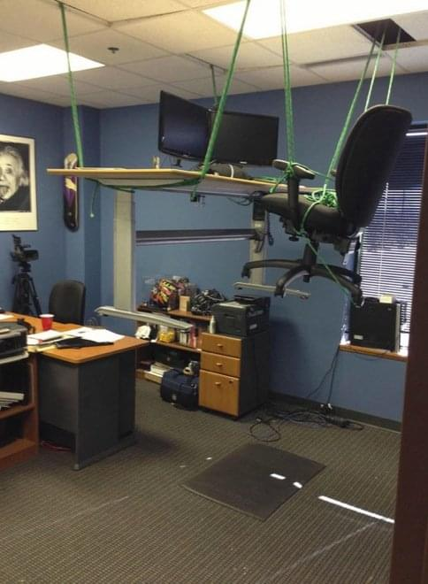 office-prank-chair-and-desk