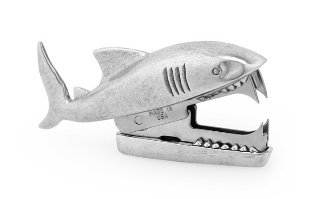 shark staple remover