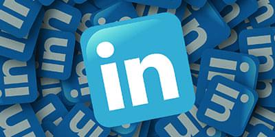 linkedin bloggy