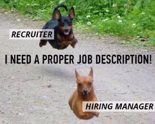 12 recruitment memes that speak the absolute truth