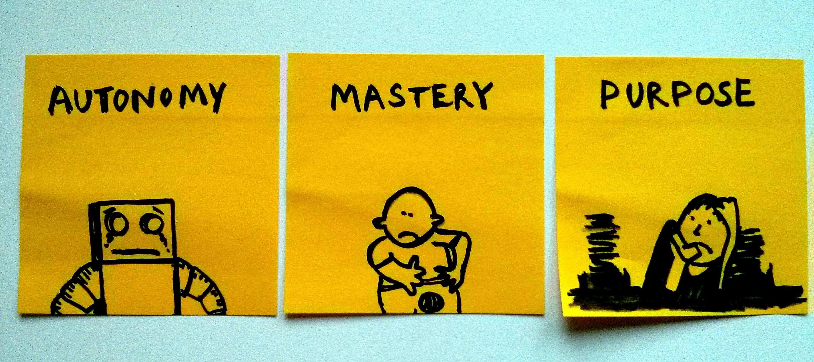 Autonomy,_Mastery,_Purpose_(11134670423)