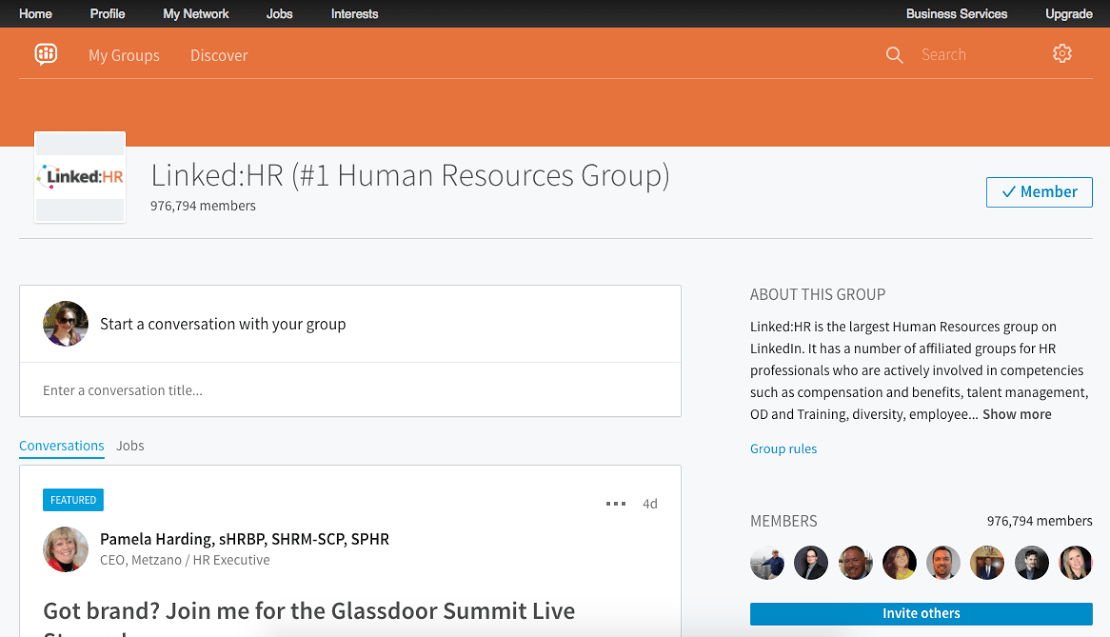 linked-hr-linkedin-group