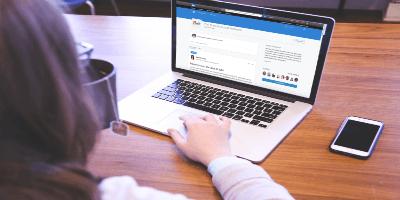 LinkedIn Groups Recruitment