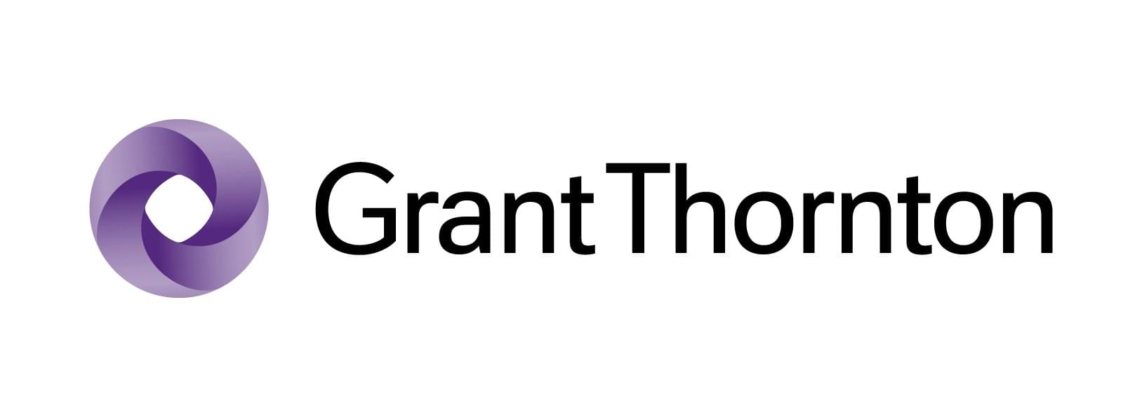 the most common interview questions asked by the top best grant thornton logo
