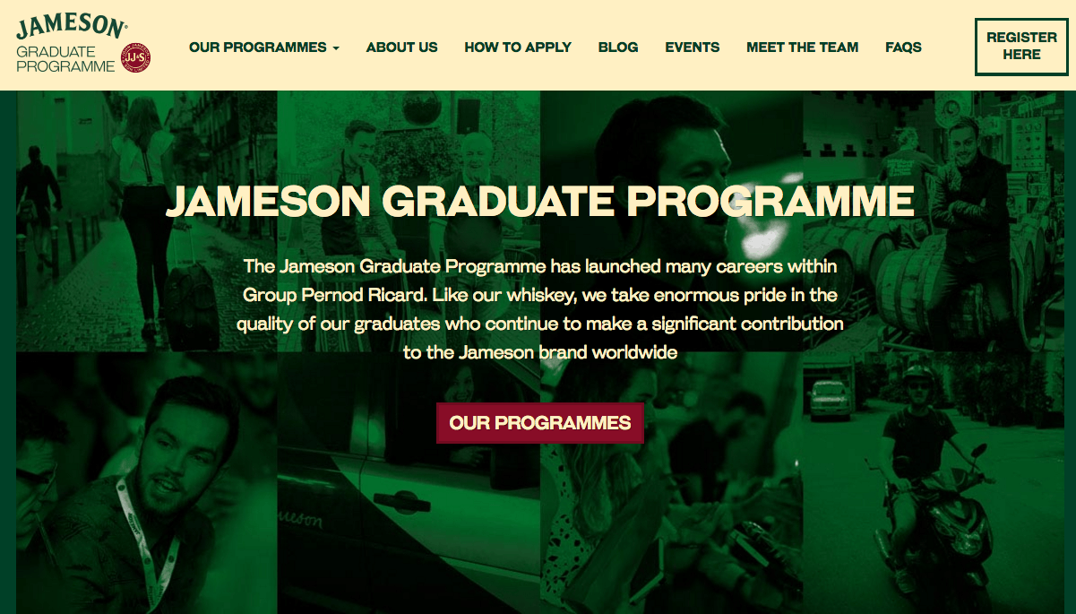 jameson-graduate-recruitment-programme