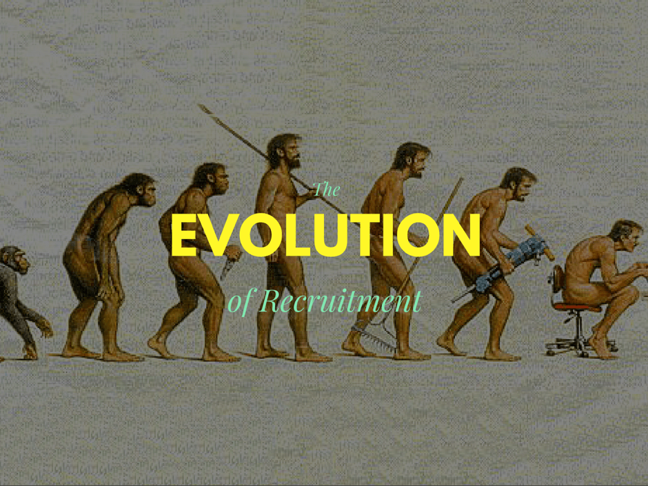 Evolution of Recruitment