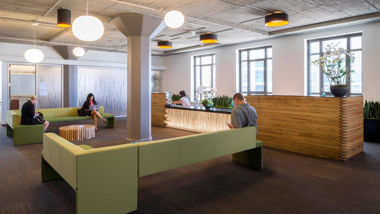 twitter office san francisco. Source: Twisted Sifter Twitter Office San Francisco P