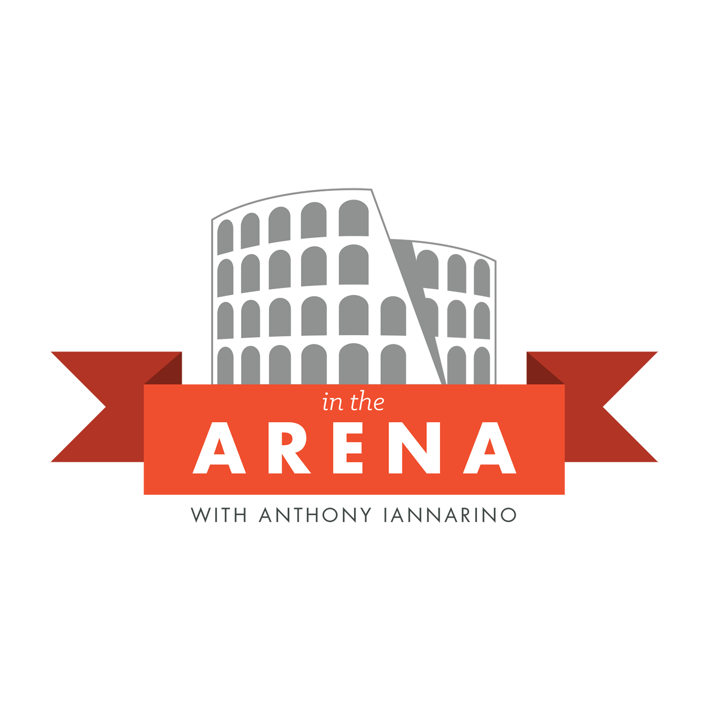 Sales podcast: In The Arena