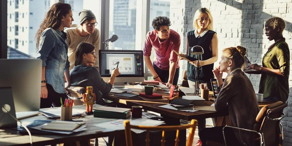 10 Skills That Every Employee Will Need To Thrive in 2020 (Infographic)