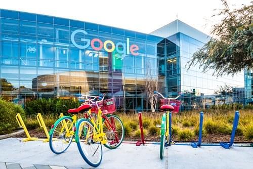 Google diversity leak