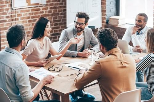 groups help connect you with the ideal LinkedIn network