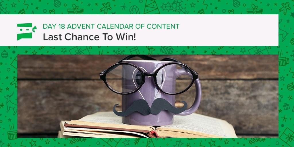 Win the SocialTalent book of the year