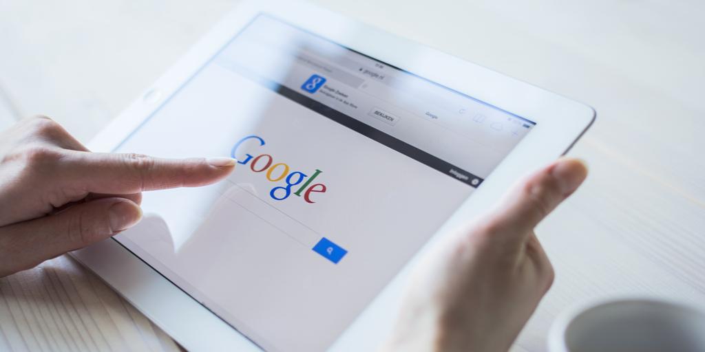 Advanced sourcing on google
