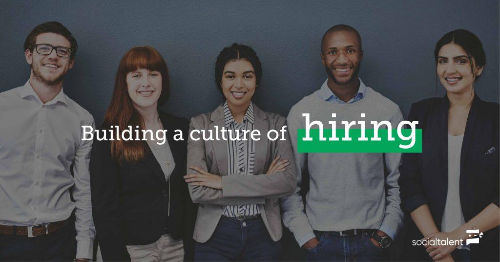 Hiring culture