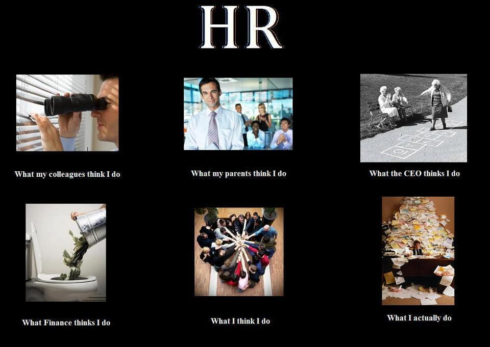 Meme Human Resources: The Best Recruitment Memes Of All Time: Part 1